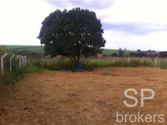 Terreno à venda em Parque residencial dona chiquinha, Cosmópolis cod:TE001371 - Foto 2