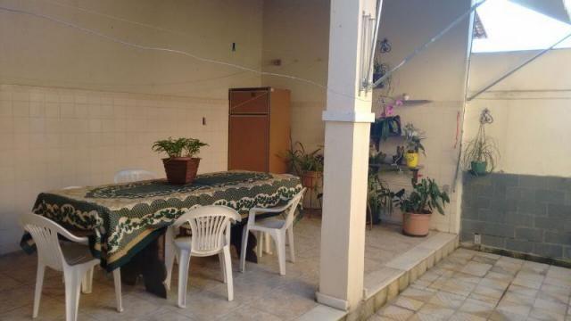 Casa à venda com 4 dormitórios em Santa rosa, Belo horizonte cod:2469 - Foto 12