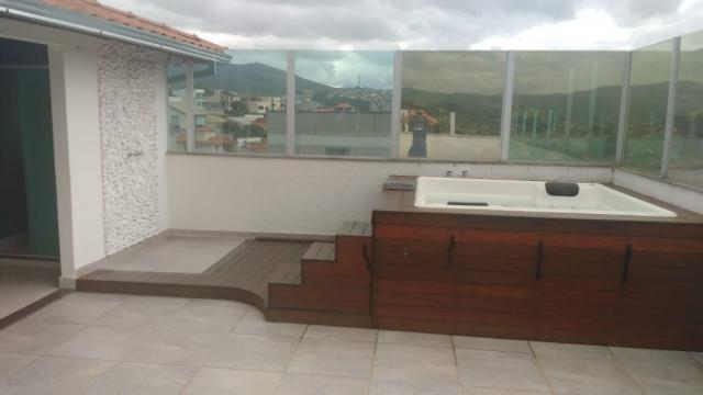 Cobertura à venda com 3 dormitórios em Cruzeiro do sul, Mariana cod:5422 - Foto 15