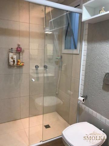 Apartamento à venda com 2 dormitórios em Jurerê, Florianópolis cod:9437 - Foto 4