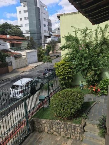 Casa à venda com 4 dormitórios em Santa rosa, Belo horizonte cod:3507 - Foto 2