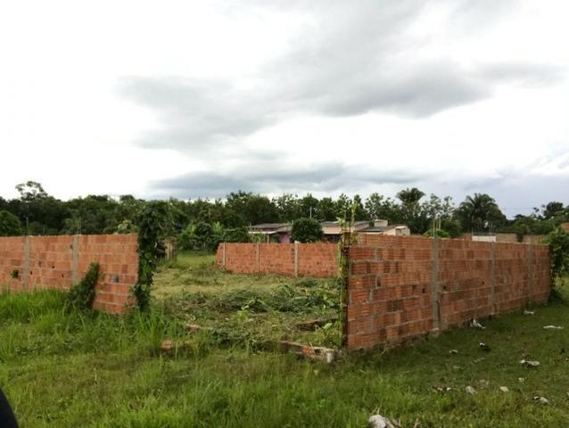 Terreno em Loteamento Murado no Universitário - Foto 3