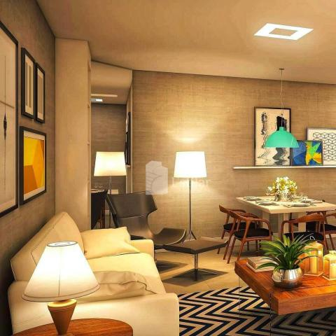 Apartamento 03 quartos (01 suíte) no Braga, São José dos Pinhais - Foto 4