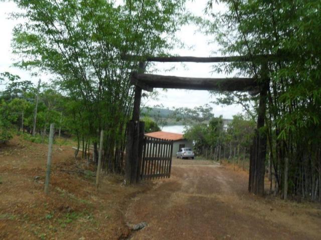 Chácara à venda com 2 dormitórios em Zona rural, Três marias cod:402 - Foto 5