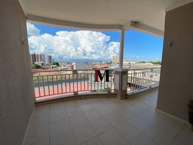 Alugamos apartamentos com 3 quartos sendo 2 suites - Foto 7