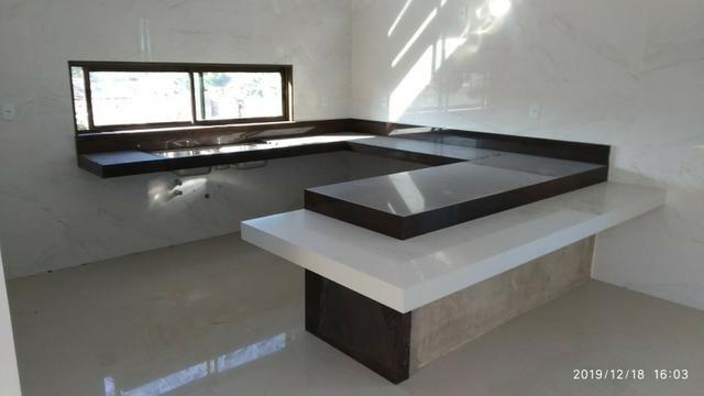 Cobertura em Ipatinga, 3 Suítes, 294 m², Elev., 2 Vgs, Sac. Gourmet. Valor 1.200.000,00 - Foto 3