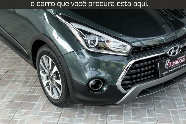 Hyundai Hb20x Premium 1.6 Flex - Foto 6