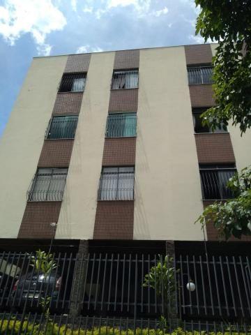 Apartamento à venda com 2 dormitórios em Santa rosa, Belo horizonte cod:3423