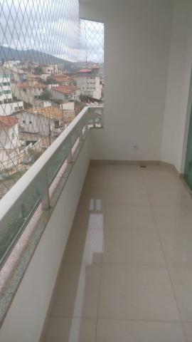 Cobertura à venda com 3 dormitórios em Cruzeiro do sul, Mariana cod:5422 - Foto 12