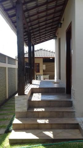 Casa à venda com 2 dormitórios em Loteamento do carmindo, São joão del rei cod:10523 - Foto 16