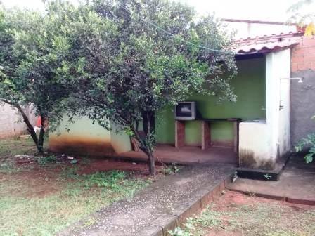 Casa para alugar com 3 dormitórios em Beira rio, Três marias cod:718 - Foto 14