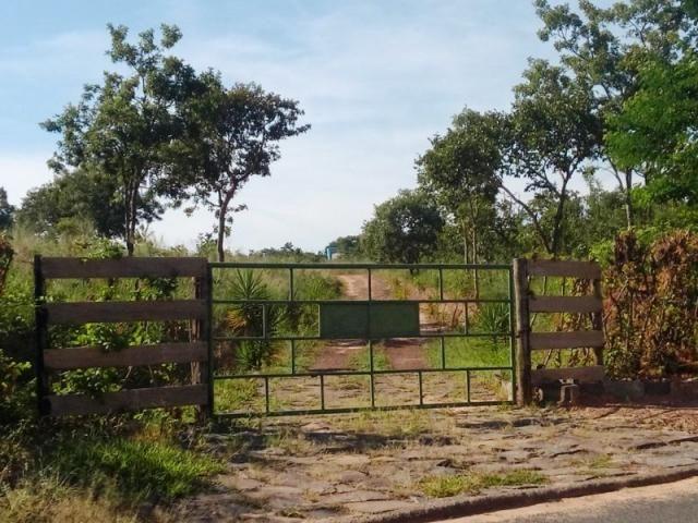 Terreno com galpão 150 metros, na entrada do Bairro do Náutico. - Foto 2