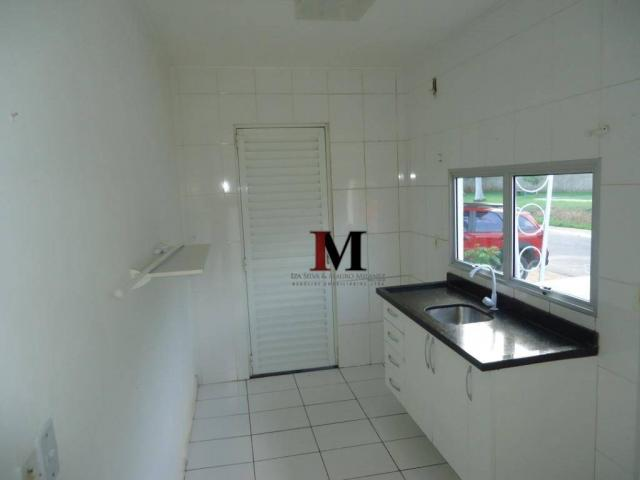 Alugamos casa no cond Bairro Novo com 3 quartos - Foto 11