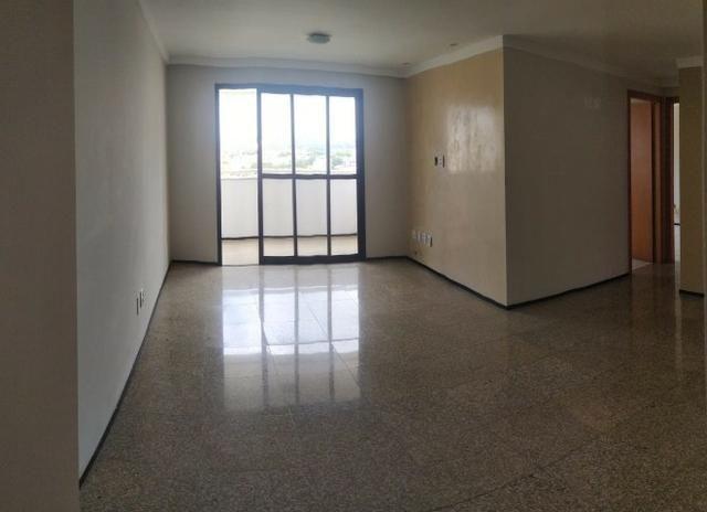 Alugo exelente apartamento no Mirante de Ponta Negra - Foto 2