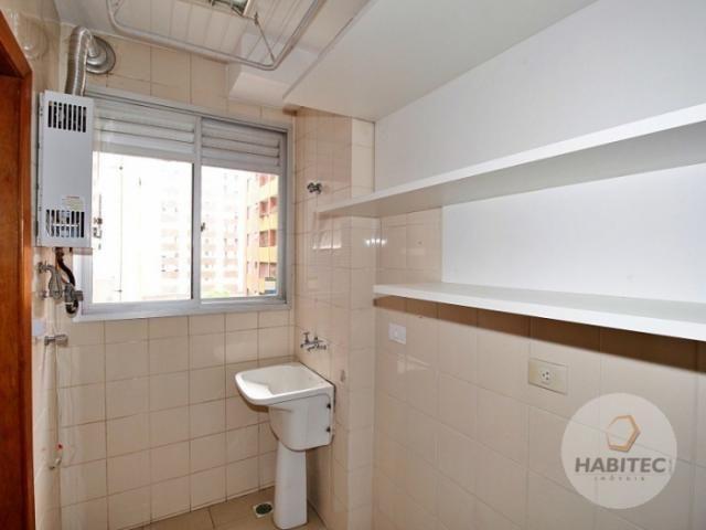 Apartamento à venda com 3 dormitórios em Água verde, Curitiba cod:1471 - Foto 15
