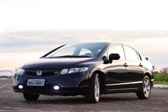 Honda New Civic - Foto 3