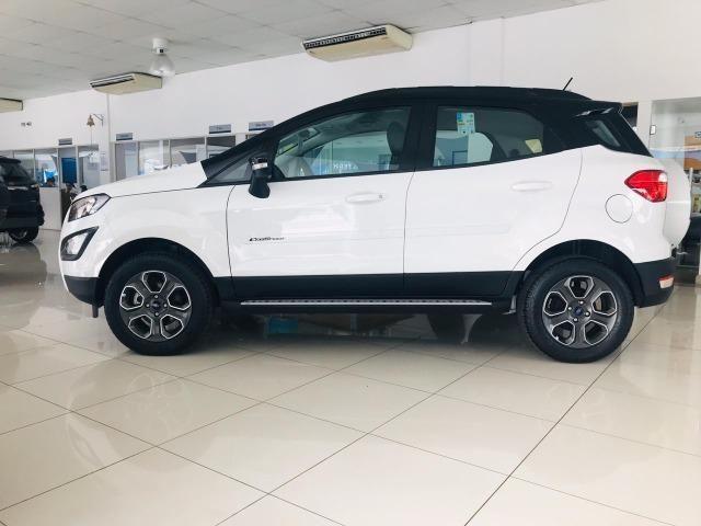 Ford Ecosport Freestyle Automática - Foto 5