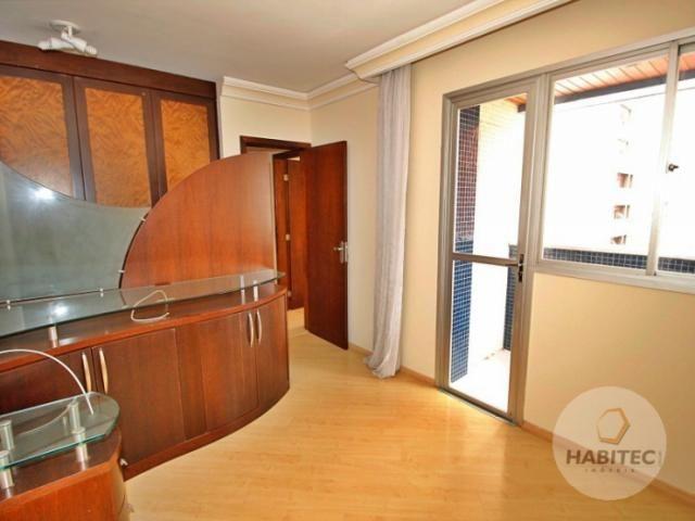 Apartamento à venda com 3 dormitórios em Água verde, Curitiba cod:1471 - Foto 9