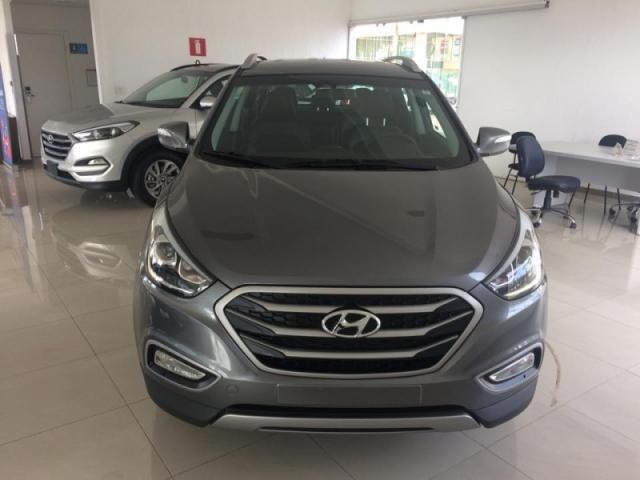 Hyundai ix35 2.0 mpfi 16v flex 4p 2020