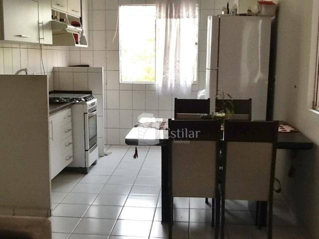 Apartamento 02 quartos na Cidade Industrial, Curitiba - Foto 7