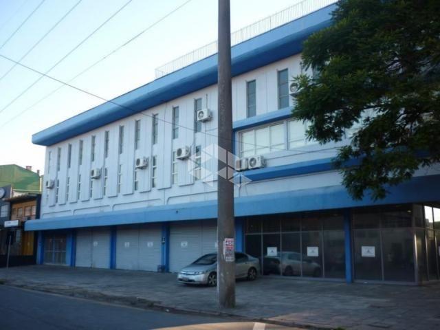 Prédio inteiro à venda em Navegantes, Porto alegre cod:PR0152 - Foto 19