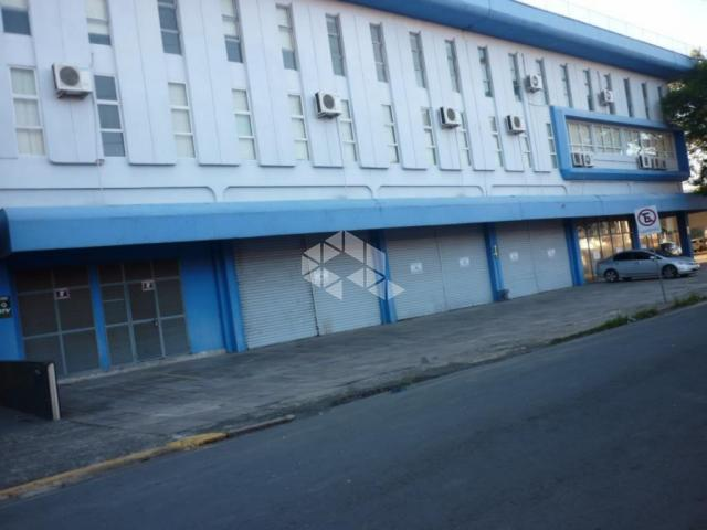 Prédio inteiro à venda em Navegantes, Porto alegre cod:PR0152 - Foto 20