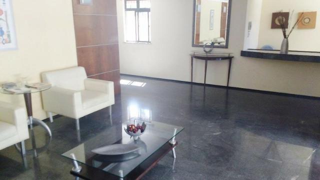 AP0981 Arvoredo Residence, apartamento no Guararapes, 3 suítes, 3 vagas, projetado, 200m² - Foto 3
