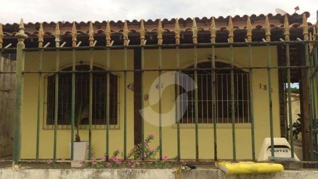 Casa residencial à venda, Andorinhas, Iguaba Grande.