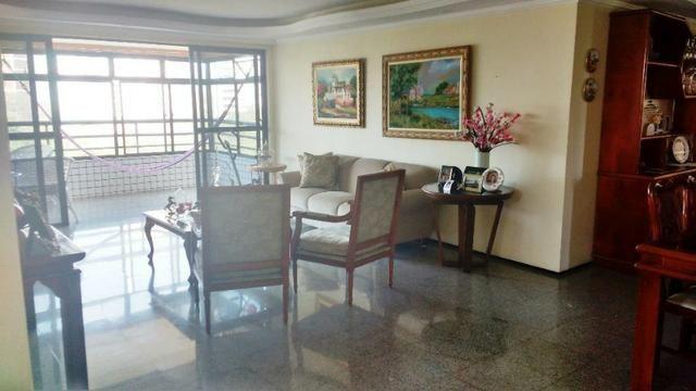 AP0981 Arvoredo Residence, apartamento no Guararapes, 3 suítes, 3 vagas, projetado, 200m² - Foto 13