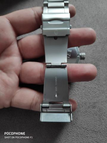 a301fa74da2 Vendo Relógio Nixon original-51 30 - Ou Troco por Ps4 1 controle sem jogos