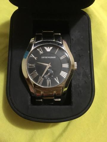 109e5d4e0a0 Relógio armani original raridade - Bijouterias