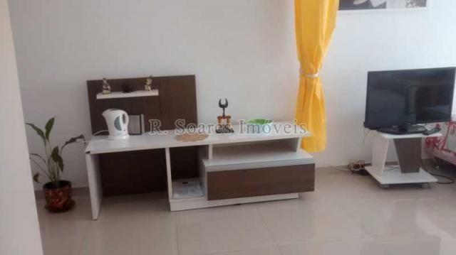 Apartamento para alugar com 1 dormitórios em Copacabana, Rio de janeiro cod:CPAP10165 - Foto 4