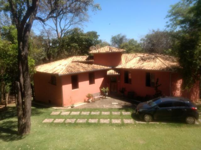 Casa em condomínio à venda, 5 quartos, 5 vagas, condominio jardins - brumadinho/mg - Foto 6