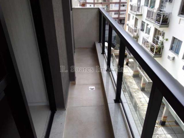 Apartamento à venda com 3 dormitórios em Cachambi, Rio de janeiro cod:VVAP30044 - Foto 12