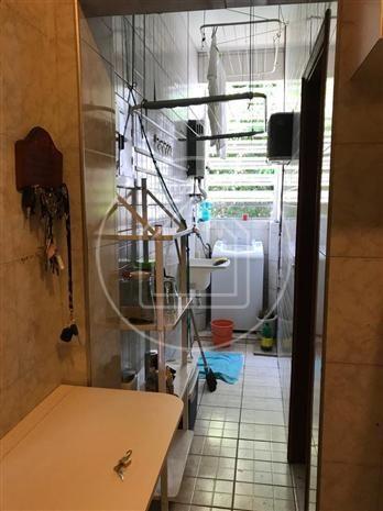 Apartamento à venda com 2 dormitórios em Jardim guanabara, Rio de janeiro cod:842794 - Foto 5