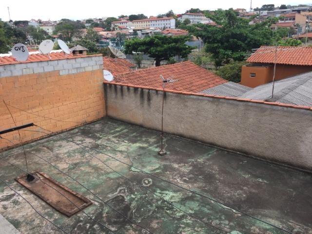 Excelente Casa com 3 Quartos - Duas Vagas // Alípio de Melo - BH / MG - Foto 14