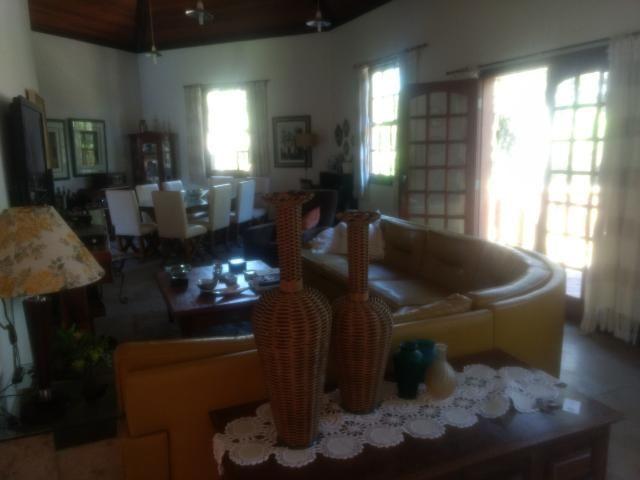 Casa em condomínio à venda, 5 quartos, 5 vagas, condominio jardins - brumadinho/mg - Foto 10
