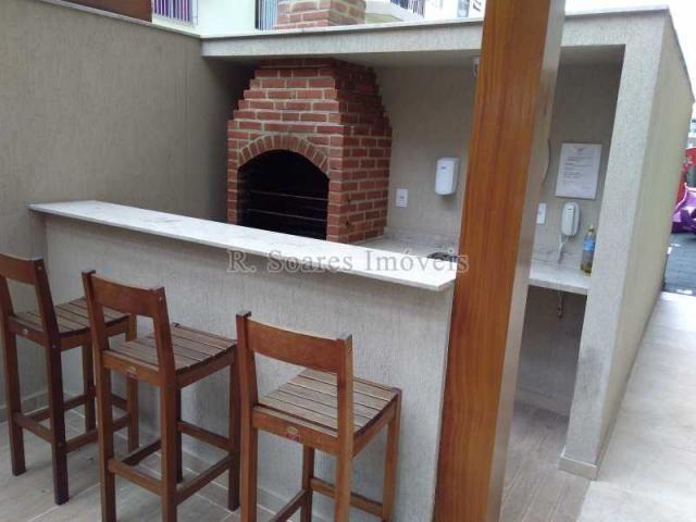 Apartamento à venda com 3 dormitórios em Cachambi, Rio de janeiro cod:VVAP30044 - Foto 9