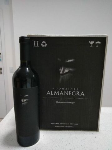 Vinhos Argentinos - Foto 3