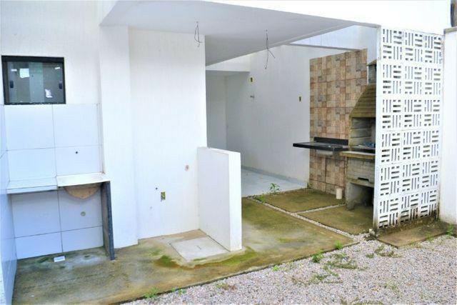 Casas em rua  privativa  no  Eusébio  de Eusébio  3 suítes  - Foto 10