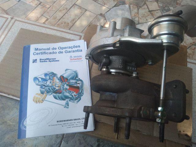 Turbina da Renault Master , nova com garantia de fabrica e nota fiscal, 1500,00 - Foto 4