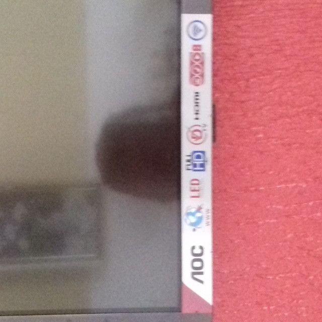 "TV Smart 43"", Led, Full HD 1080p"