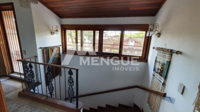 Casa à venda com 5 dormitórios em Jardim lindóia, Porto alegre cod:10306 - Foto 12