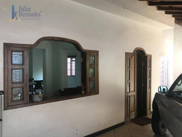 Casa com 3 dormitórios para alugar, 250 m² por R$ 3.000,00/mês - Centro - Montes Claros/MG - Foto 4