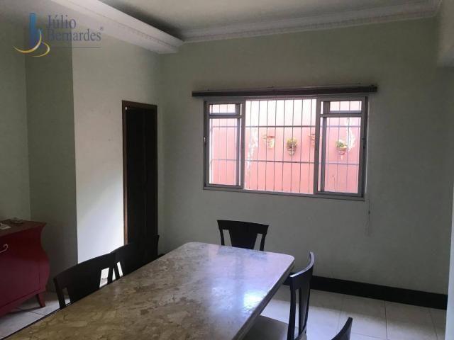 Casa com 3 dormitórios para alugar, 250 m² por R$ 3.000,00/mês - Centro - Montes Claros/MG - Foto 6