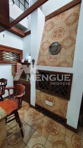 Casa à venda com 5 dormitórios em Jardim lindóia, Porto alegre cod:10306 - Foto 18