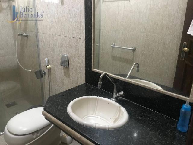 Casa com 3 dormitórios para alugar, 250 m² por R$ 3.000,00/mês - Centro - Montes Claros/MG - Foto 16