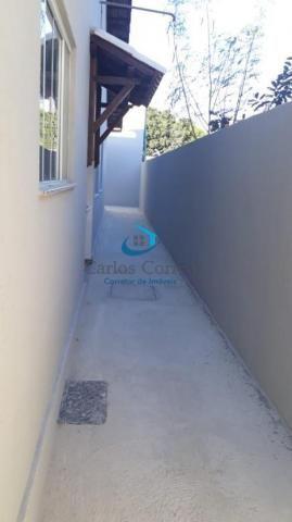 Casa 3 dormitórios para Venda em Itaboraí, Joaquim de Oliveira, 3 dormitórios, 1 suíte, 2  - Foto 17