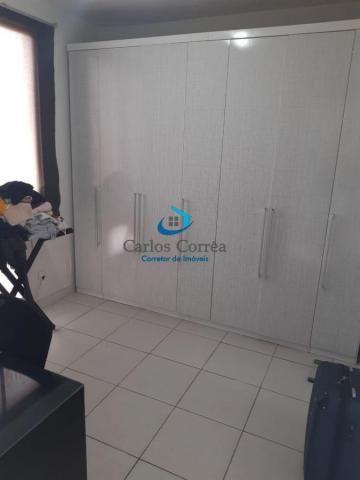 Apartamento 3 Quartos para Venda em Itaboraí, Retiro, 3 dormitórios, 1 suíte, 2 banheiros, - Foto 3