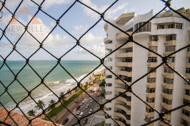 Apartamento com 4 dormitórios à venda, 240 m² por R$ 1.999.999 - Boa Viagem - Recife - Foto 18